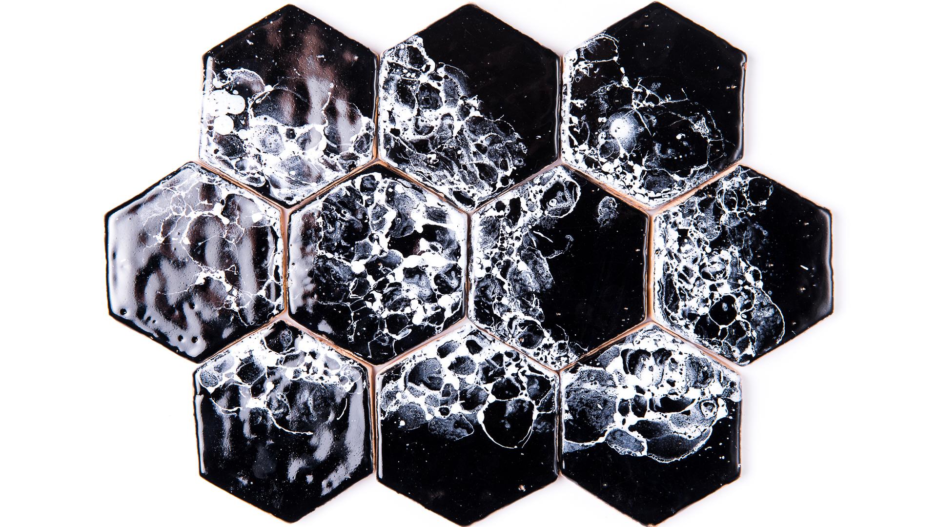 Słodka mozaika